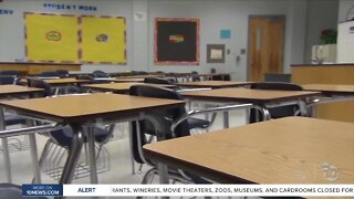 Teachers concerned over reopening schools