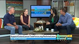 The Great Plains Colon Cancer Task Force - Video