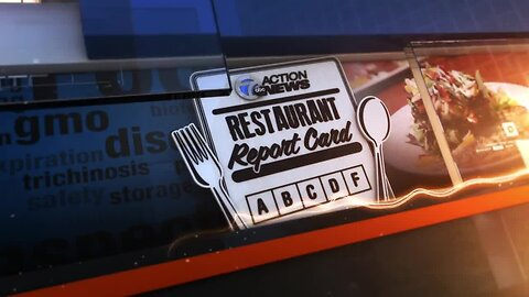 Restaurant Report Card: Health inspection reports for restaurants in the city of Hazel Park