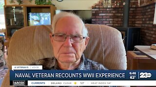 VETERAN'S VOICE: BILL MEDLIN