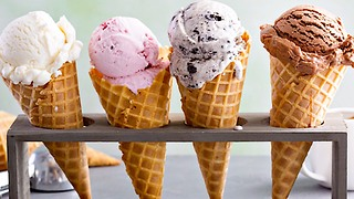 The 3 Most Unique Ice Cream Shops in America