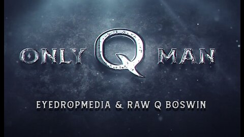 We're Only Q Man! QANON vs Cabal Deep-State