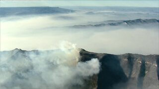 Pine Gulch Fire grows to more than 36K acres