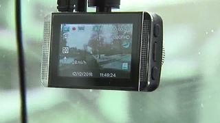 Maple Heights man captures bad drivers on camera - Video