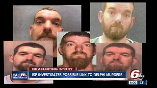 Who is Daniel Nations? The latest 'person of interest' in the murders of Libby & Abby in Delphi - Video