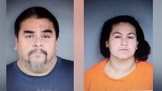UPDATE: Couple accused of killing baby, putting in dumpster released from custody