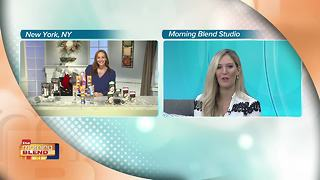 Stocking Stuffer Beauty Buys With Cheryl Kramer Kaye - Video