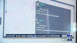 Denver firm Nusura helps train first-responders on crisis response - Video