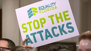 Bill could impact transgender rights in Florida