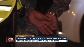 Former Judge warns of dire consequences of Stand Your Ground changes - Video