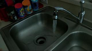 Davenport woman gets water bills for empty house - Video