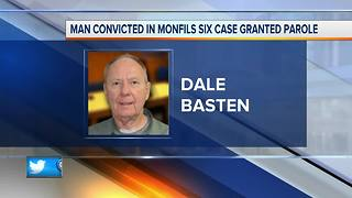 Convicted Monfils 6 murderer granted parole due to poor health - Video