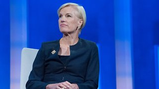 The President Of Planned Parenthood Announced She's Stepping Down - Video