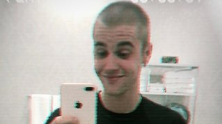 Justin Bieber Gets A Makeover: Cuts His Hair