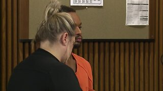Man arrested for assaulting woman appears in court