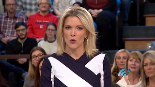 Columnist Accused Of Body-Shaming Sarah Huckabee Sanders- 'Stuff Just Comes Out' - Megyn Kelly TODAY - Video