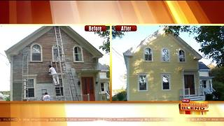 A Durable Coating for Your Home's Exterior