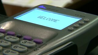 Bill giving restaurants ability to charge for using credit cards to be discussed this week
