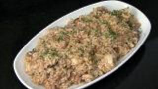 Quick Dinner Ideas: Seafood Risotto - Video