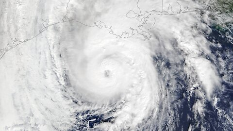 Disasters Intensify With Climate Change, Carry Billion Dollar Costs