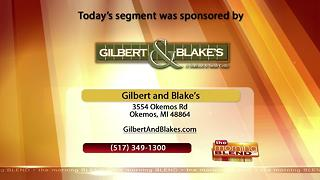 Gilbert and Blake's- 7/11/17 - Video