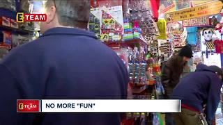 Big Fun toy store in Cleveland Heights to close its doors after 27 years - Video