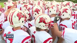 Week 1 Game of the Week - Kimberly vs. Fond Du Lac - Video