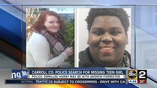 Police need help locating runaway teen from Westminster - Video