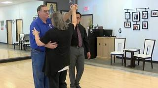 Dancing Away Dementia - Video