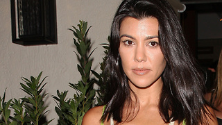 Kourtney Kardashian PREGNANT With Scott Disick's CHILD?!