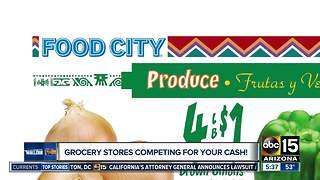 Best grocery deals before Easter Sunday - Video