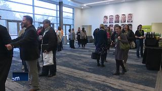 Wisconsin Governor's Conference on Tourism kicks off - Video