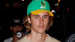 Justin Bieber BANNED From Seeing Kourtney Kardashian!