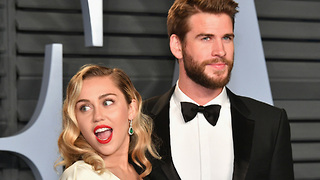 """Miley Cyrus and Liam Hemsworth Secret Wedding Plans UNCOVERED: """"It Will Be A Spectacle!"""""""