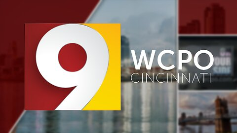 WCPO Latest Headlines | May 13, 1pm