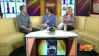 Chatting with Actor John Ruby - Video