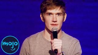 Top 10 Funniest Netflix Stand-Up Comedy Specials - Video
