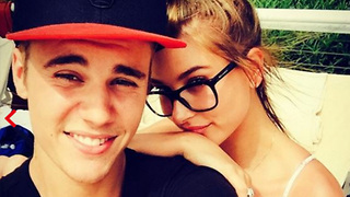 Hailey Baldwin's CLINGINESS Distracting Justin Bieber! - Video