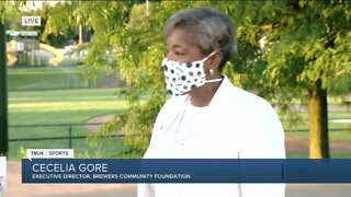 Milwaukee Brewers Community Foundation finds a way to meet community need amid pandemic