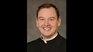 Homily - Father Steven Clarke - April 18th, 2021