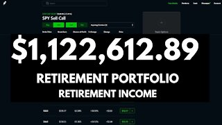 COMPOUND INTEREST - HOW MUCH DOES IT TAKE TO BECOME A ROTH IRA MILLIONAIRE