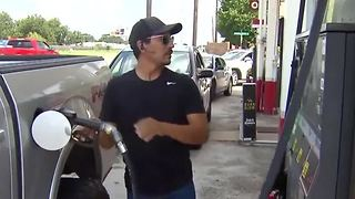 Gas Prices up this - Video