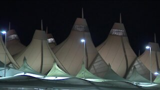 COVID-19-related cleaning at FAA facility causes delays at DIA