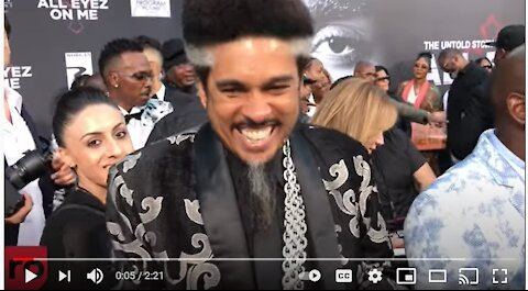rolling out Shock G interview about Tupac and more