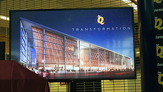 Cavaliers recommit $70 million to Quicken Loans Arena transformation project - Video
