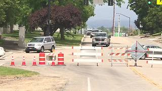 ITD: Cloverdale Road overpass to remain closed indefinitely - Video