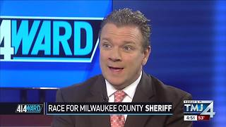 414ward: Issues for the next Milwaukee County Sheriff - Video