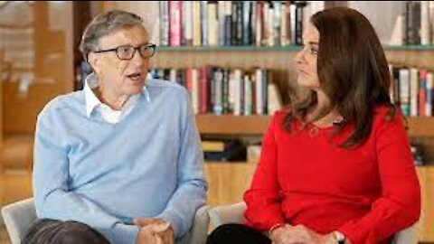 Bill & Melinda Gates Announce They Are Getting Divorced!