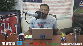 "Brandon Tatum Discusses ""Rape Culture"" - Video"