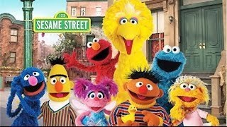 10 Shocking Facts About Sesame Street - Video